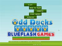 Odd Ducks: Le Papere A Cubetto