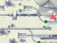 Paper Train: Level Pack