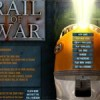 Rail Of War: Il Treno Da Guerra