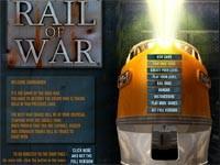 Rail Of War: Il Treno Da Guerra