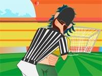 Referee Romance: L'Arbitro Innamorato