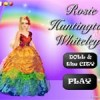 Rosie Huntington-Whiteley Dressup