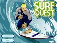 Surf Quest