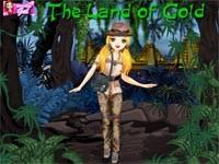 The Land Of Gold: La Terra Dell'Oro