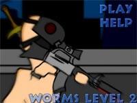 Worms 2: Il Ritorno Dei Vermi Zombies