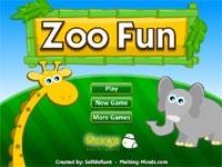 Zoo Fun: Costruisci Un Giardino Zoologico