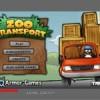 Zoo Transport: Il Pinguino Trasportatore