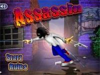 Assassin: L'Assassino