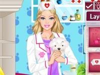 Barbie Dottoressa Alla Moda