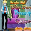 Monster High: Bram Devein