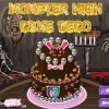 Monster High: Cake Deco