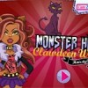 Monster High: Clawdeen Wolf Hairstyle