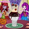 Monster High: Delicious Ice Cream