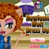 Monster High: Howleen Wolf Dress Up