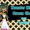 Monster High: Queen Cleo