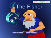 The Fisher: Il Pescatore