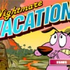 Leone Il Cane Fifone: Nightmare Vacation