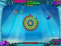 Bubble Atlantis