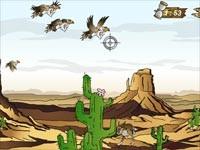 Caccia Nel Deserto