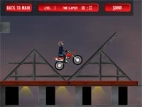 Dirt Bike 4: Moto Trial