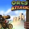 Orcs Attack