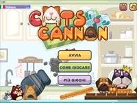 Cats Cannon: I Gatti Arrabbiati