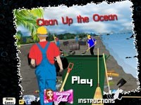 Cleaning Up The Ocean