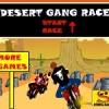 Desert Gang Race