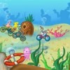 Spongebob Gara In Bici
