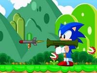 Sonic Lanciarazzi