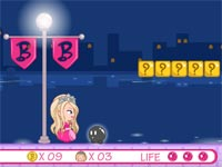 Barbie Fuga di Mezzanotte